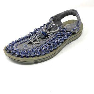 Keen men's Uneek corded shoes